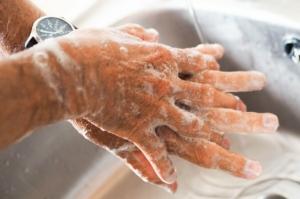 Hygiejne og smitsomme sygdomme