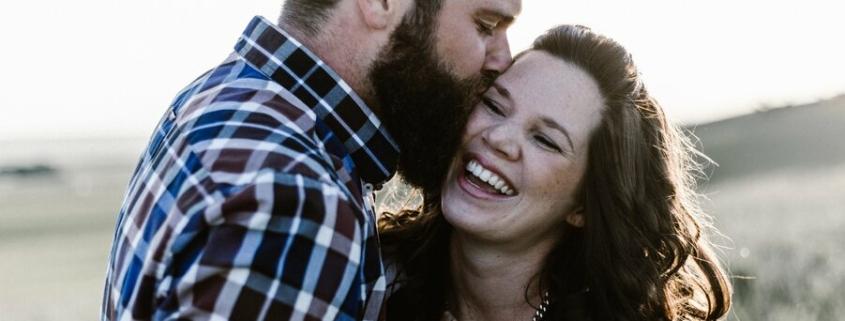 Parforhold seksualitet og graviditet